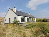 Cloughboy House (Loughros Point), Ardara, Co. Donegal - Detached House / 4 Bedrooms, 4 Bathrooms / €375,000