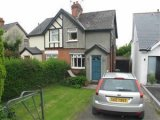 34 Killaire Park, Bangor, Co. Down, BT19 1EJ - Semi-Detached House / 2 Bedrooms, 1 Bathroom / £112,500