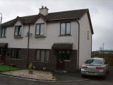 12 Bessfield Close, Carrickfergus, Co. Antrim, BT38 7BW - Semi-Detached House / 3 Bedrooms / £96,950