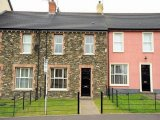 34 Station Park, Crossgar, Co. Down, BT30 9FB - Townhouse / 3 Bedrooms, 1 Bathroom / £132,500