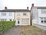 86 Griffith Court, Marino, Dublin 3, North Dublin City, Co. Dublin - Semi-Detached House / 4 Bedrooms, 2 Bathrooms / €285,000