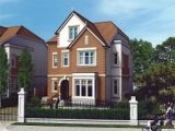 The Redcliffe, Streamstown Wood, Malahide, North Co. Dublin - New Development / Group of 5 Bed Detached Houses / P.O.A