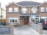 45, Charnwood Park, Clonsilla, Dublin 15, West Co. Dublin - Semi-Detached House / 4 Bedrooms, 3 Bathrooms / €275,000