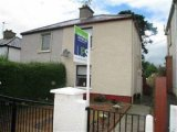 80 Sunnyhill Park, Dunmurry, Belfast, Co. Antrim, BT17 0PZ - Semi-Detached House / 2 Bedrooms, 1 Bathroom / £113,950