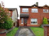 4 Corbally Green, Citywest, West Co. Dublin - Semi-Detached House / 3 Bedrooms, 3 Bathrooms / €220,000