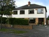 10 Beaufort Downs Grange Road Rathfarnham, Rathfarnham, Dublin 14, South Dublin City - Semi-Detached House / 3 Bedrooms, 1 Bathroom / €310,000