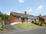 122 Kilcoole Gardens, Ballysillan, Belfast, Co. Antrim, BT14 8LJ - Bungalow For Sale / 3 Bedrooms, 1 Bathroom / £134,950