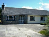 Caher, Bantry, West Cork, Co. Cork - Bungalow For Sale / 4 Bedrooms, 2 Bathrooms / €310,000