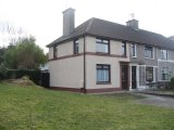 35 Presentation Place, Greenmount, Cork City Centre, Co. Cork - End of Terrace House / 3 Bedrooms, 1 Bathroom / €225,000