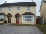 5 The Close, College Wood, Mallow, Co. Cork - Semi-Detached House / 3 Bedrooms / €185,000