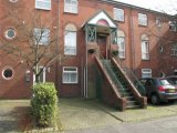 1 Ashburne Mews, Belfast, Belfast City Centre, Belfast, Co. Antrim, BT7 1SF - Apartment For Sale / 2 Bedrooms, 2 Bathrooms / £119,950