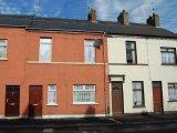 66 Victoria Street, Lurgan, Co. Armagh, BT67 9DG - Terraced House / 3 Bedrooms, 1 Bathroom / £45,000