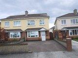 56, Templeview Avenue, Clarehall, Dublin 13, North Dublin City, Co. Dublin - Semi-Detached House / 3 Bedrooms, 2 Bathrooms / €225,000