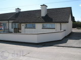 No. 4 Marion Terrace, Hacketstown, Co. Carlow - Detached House / 3 Bedrooms, 1 Bathroom / P.O.A