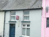 3 Church Street, Rosscarbery, West Cork, Co. Cork - Terraced House / 2 Bedrooms / €110,000