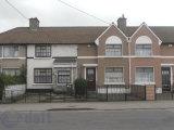 63 Decies Road, Ballyfermot, Dublin 10, South Dublin City - Terraced House / 2 Bedrooms, 1 Bathroom / €119,950