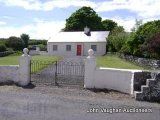 Crughwill, Carron, Co. Clare - Detached House / 2 Bedrooms, 1 Bathroom / €152,000