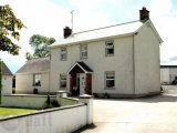9 Railway Road, Meigh, Newry, Co. Down - Detached House / 4 Bedrooms, 1 Bathroom / £245,000