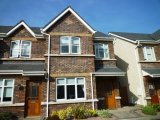 6 Latchford Square, Clonee, Dublin 15, West Co. Dublin - Semi-Detached House / 3 Bedrooms, 3 Bathrooms / €199,950