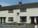 34 Irwin Place, Donaghcloney, Co. Down - Terraced House / 3 Bedrooms, 2 Bathrooms / £98,950