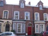 22 Fitzroy Avenue, University Avenue, University Area, Belfast, Co. Antrim, BT7 1HW - Terraced House / 7 Bedrooms, 2 Bathrooms / £245,000