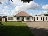 Brandon, Corballis, Donabate, North Co. Dublin - Bungalow For Sale / 5 Bedrooms / €450,000