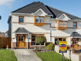 5 Kiltipper View, Tallaght, Dublin 24, South Co. Dublin - Semi-Detached House / 3 Bedrooms, 3 Bathrooms / €239,000