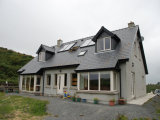 Munig North, Lough Ine, Baltimore, West Cork, Co. Cork - Detached House / 5 Bedrooms, 4 Bathrooms / €250,000