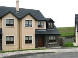 31 Churchfields, Churchfields, Clonlara, Co. Clare - Semi-Detached House / 4 Bedrooms, 3 Bathrooms / €200,000