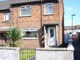 36 Edenderry Park, Banbridge, Co. Down, BT32 3AY - End of Terrace House / 3 Bedrooms / £99,950