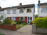 24 Inglewood Drive, Clonsilla, Dublin 15, West Co. Dublin - Semi-Detached House / 3 Bedrooms, 1 Bathroom / €199,950