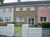 12 Glenaulin Road, Palmerstown, Dublin 20, West Co. Dublin - Terraced House / 3 Bedrooms, 1 Bathroom / €259,995