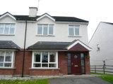 Bothar Glas, Ballyconnell, Co. Cavan - Semi-Detached House / 3 Bedrooms, 3 Bathrooms / P.O.A