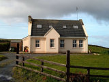 Doonaghboy, Kilkee, Co. Clare - Detached House / 4 Bedrooms, 3 Bathrooms / €275,000