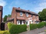 14 Knock Link, Clarawood, Belfast, Knock, Belfast, Co. Down, BT5 6GT - Semi-Detached House / 2 Bedrooms, 1 Bathroom / £99,950