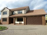 297 Galgorm Road, Ahoghill, Co. Antrim, BT42 1JU - Detached House / 4 Bedrooms / £199,950