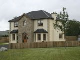 2 Stoney Court, Killylastin, Letterkenny, Co. Donegal - Detached House / 4 Bedrooms, 3 Bathrooms / €270,000