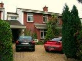 193 Whitecliff, Rathfarnham, Dublin 16, South Dublin City, Co. Dublin - Semi-Detached House / 4 Bedrooms, 2 Bathrooms / €349,950