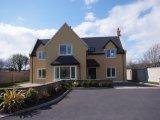 3 Meadow Fields, Rylane, Co. Cork - Detached House / 4 Bedrooms, 3 Bathrooms / €325,000