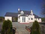Zorilla, Upper Froe, Rosscarbery, West Cork, Co. Cork - Detached House / 3 Bedrooms, 4 Bathrooms / €250,000