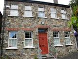 Quay House, Newman's Mall, Kinsale, Co. Cork - Detached House / 4 Bedrooms, 5 Bathrooms / €295,000