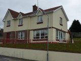 18 Carrickree, Warrenpoint, Co. Down, BT34 3FA - Detached House / 4 Bedrooms, 3 Bathrooms / £180,000