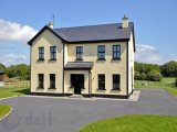 Cahercrin, Craughwell, Co. Galway - Detached House / 4 Bedrooms, 4 Bathrooms / €265,000