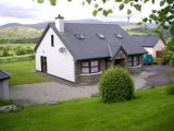 Brenny Beg, Kealkil, Bantry, West Cork - Detached House / 3 Bedrooms, 3 Bathrooms / €265,000