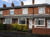 72 Jameson Street, Ormeau, Belfast, Co. Down, BT7 2GU - Terraced House / 2 Bedrooms / £132,500