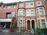 1 Jubilee Avenue, Antrim Road, Belfast, Co. Antrim, BT15 3BX - Terraced House / 5 Bedrooms, 1 Bathroom / £99,950