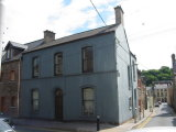 6, Gerald Griffin Street, Blackpool, Cork City Suburbs, Co. Cork - End of Terrace House / 4 Bedrooms, 1 Bathroom / €145,000