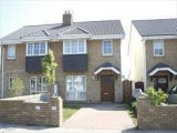 15 Dun Emer Gardens, Lusk, North Co. Dublin - Detached House / 3 Bedrooms, 2 Bathrooms / €180,000