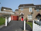 5 Struell Heights, Downpatrick, Co. Down - End of Terrace House / 3 Bedrooms, 1 Bathroom / £122,000