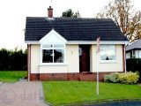 12 Oakleigh Heights, Lurgan, Co. Armagh - Bungalow For Sale / 3 Bedrooms, 1 Bathroom / £170,000